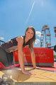 Christina Stürmer - Walk of Fame Madame Tussauds - Di 01.07.2014 - Christina ST�RMER13
