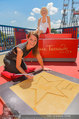 Christina Stürmer - Walk of Fame Madame Tussauds - Di 01.07.2014 - Christina ST�RMER15
