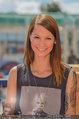 Christina Stürmer - Walk of Fame Madame Tussauds - Di 01.07.2014 - Christina ST�RMER (Portrait)4