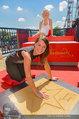 Christina Stürmer - Walk of Fame Madame Tussauds - Di 01.07.2014 - Christina ST�RMER (Portrait)5