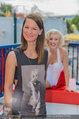 Christina Stürmer - Walk of Fame Madame Tussauds - Di 01.07.2014 - Christina ST�RMER (Portrait)6