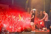 XJam Woche 2 Tag 3 - XJam Resort Belek - Di 01.07.2014 - 11