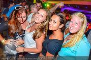 XJam Woche 2 Tag 3 - XJam Resort Belek - Di 01.07.2014 - 35