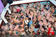 XJam Woche 2 Tag 4 - XJam Resort Belek - Mi 02.07.2014 - 145