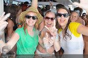 XJam Woche 2 Tag 4 - XJam Resort Belek - Mi 02.07.2014 - 157