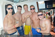 XJam Woche 2 Tag 4 - XJam Resort Belek - Mi 02.07.2014 - 203