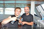 XJam Woche 2 Tag 4 - XJam Resort Belek - Mi 02.07.2014 - 224