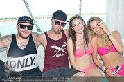 XJam Woche 2 Tag 4 - XJam Resort Belek - Mi 02.07.2014 - 225