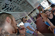 XJam Woche 2 Tag 4 - XJam Resort Belek - Mi 02.07.2014 - 227