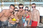 XJam Woche 2 Tag 4 - XJam Resort Belek - Mi 02.07.2014 - 256