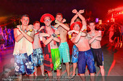 XJam Woche 2 Tag 4 - XJam Resort Belek - Mi 02.07.2014 - 43