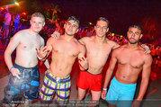 XJam Woche 2 Tag 4 - XJam Resort Belek - Mi 02.07.2014 - 45