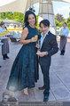 Miss Austria Wahl - Casino Baden - Do 03.07.2014 - Barbara REICHARD, Nhut LA HONG1