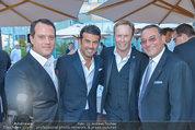 Miss Austria Wahl - Casino Baden - Do 03.07.2014 - Heinz STIASTNY, Mike GALELI, Gregor GLANZ, Peter KRAUS110