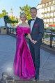 Miss Austria Wahl - Casino Baden - Do 03.07.2014 - Silvia HACKL, Alfons HAIDER122