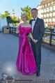 Miss Austria Wahl - Casino Baden - Do 03.07.2014 - Silvia HACKL, Alfons HAIDER123