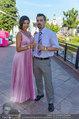 Miss Austria Wahl - Casino Baden - Do 03.07.2014 - Nina Bambi BRUCKNER mit Eheman Senad14