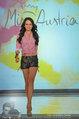 Miss Austria Wahl - Casino Baden - Do 03.07.2014 - 176