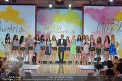 Miss Austria Wahl - Casino Baden - Do 03.07.2014 - 190