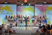 Miss Austria Wahl - Casino Baden - Do 03.07.2014 - 191