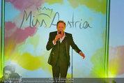 Miss Austria Wahl - Casino Baden - Do 03.07.2014 - Peter KRAUS198