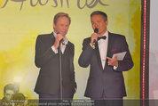 Miss Austria Wahl - Casino Baden - Do 03.07.2014 - Peter KRAUS, Alfons HAIDER201