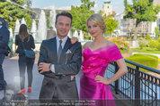 Miss Austria Wahl - Casino Baden - Do 03.07.2014 - Silvia SCHNEIDER, Gottfried BIRKLBAUER21