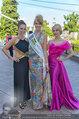 Miss Austria Wahl - Casino Baden - Do 03.07.2014 - Silvia SCHNEIDER, Ena KADIC, Silvia SCHACHERMAYER (Hackl)22