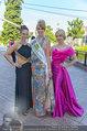 Miss Austria Wahl - Casino Baden - Do 03.07.2014 - Silvia SCHNEIDER, Ena KADIC, Silvia SCHACHERMAYER (Hackl)23