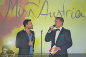 Miss Austria Wahl - Casino Baden - Do 03.07.2014 - Emin AGALAROV, Alfons HAIDER257
