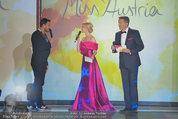 Miss Austria Wahl - Casino Baden - Do 03.07.2014 - Emin AGALAROV, Alfons HAIDER, Silvia SCHNEIDER258