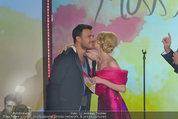 Miss Austria Wahl - Casino Baden - Do 03.07.2014 - Emin AGALAROV, Silvia SCHNEIDER260