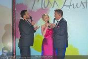 Miss Austria Wahl - Casino Baden - Do 03.07.2014 - Emin AGALAROV, Alfons HAIDER, Silvia SCHNEIDER261