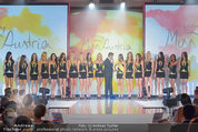 Miss Austria Wahl - Casino Baden - Do 03.07.2014 - 267