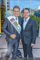 Miss Austria Wahl - Casino Baden - Do 03.07.2014 - Philipp KNEFS, Gregor GLANZ27