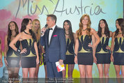 Miss Austria Wahl - Casino Baden - Do 03.07.2014 - 273