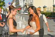 Miss Austria Wahl - Casino Baden - Do 03.07.2014 - Silvia SCHACHERMAYER (Hackl), Kaiane ALDORINO31