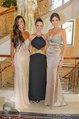Miss Austria Wahl - Casino Baden - Do 03.07.2014 - Silvia SCHACHERMAYER (Hackl), Kaiane ALDORINO, Gabriela ISLER32