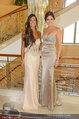 Miss Austria Wahl - Casino Baden - Do 03.07.2014 - Kaiane ALDORINO, Gabriela ISLER34
