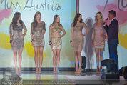 Miss Austria Wahl - Casino Baden - Do 03.07.2014 - 361