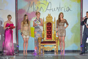 Miss Austria Wahl - Casino Baden - Do 03.07.2014 - 377
