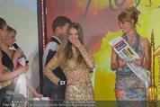 Miss Austria Wahl - Casino Baden - Do 03.07.2014 - Ena KADIC, Julia FURDEA381