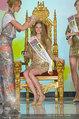 Miss Austria Wahl - Casino Baden - Do 03.07.2014 - Ena KADIC, Julia FURDEA384