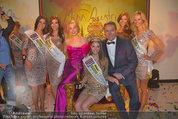 Miss Austria Wahl - Casino Baden - Do 03.07.2014 - Julia FURDEA, Silvia SCHNEIDER, Alfons HAIDER387