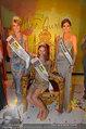 Miss Austria Wahl - Casino Baden - Do 03.07.2014 - Julia FURDEA, Ena KADIC, Gabriela ISLER401