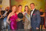 Miss Austria Wahl - Casino Baden - Do 03.07.2014 - Julia FURDEA, Silvia SCHNEIDER, Alfons HAIDER, S SCHACHERMAYER406