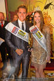 Miss Austria Wahl - Casino Baden - Do 03.07.2014 - Julia FURDEA, Philipp KNEFS407