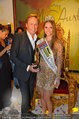 Miss Austria Wahl - Casino Baden - Do 03.07.2014 - Julia FURDEA, Peter KRAUS413