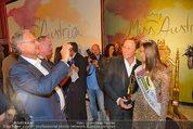Miss Austria Wahl - Casino Baden - Do 03.07.2014 - Herbert FECHTER fotografiert Julia FURDEA, Peter KRAUS414