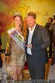 Miss Austria Wahl - Casino Baden - Do 03.07.2014 - Julia FURDEA, Manfred BAUMANN415